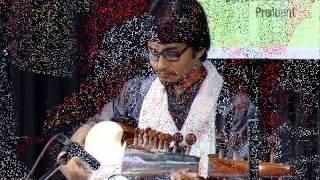Raga Zila Kafi by TATHAGATA MITRA