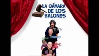 La Cámara de los Balones. En la Velá de Triana (Parte 1). 24 de julio de 2015