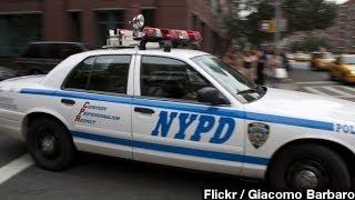 3 NYPD Cops Arrested In Separate Drunken Shootings