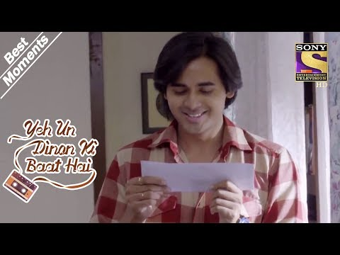 Yeh Un Dinon Ki Baat Hai | Naina & Sameer Exchange Gifts | Best Moments