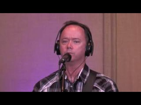 WMNF Live Music Showcase: Doug Burns