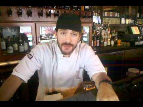 Jewel Ninjas visit D.O.C. Wine Bar