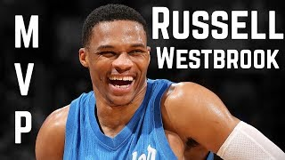 "Nba russell westbrook mix - ""first day out"" ᴴᴰ"
