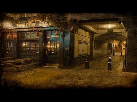 The Jack The Ripper Tour London