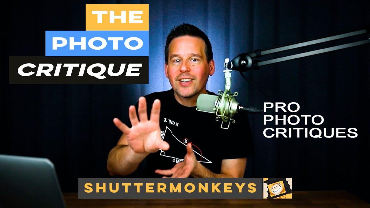 The Photo Critique Episode 8