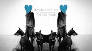 Smolik // Kev Fox feat. Barbara Wrońska - Queen of Hearts (Official Audio)