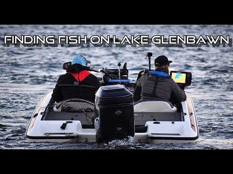 Finding Fish On Lake Glenbawn