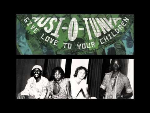 Musi O Tunya - Bashi Mwana - Give Love To Your Children (2013) Fargo Season 2 Soundtrack