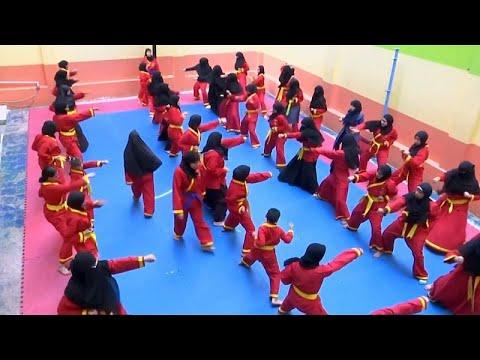 Egito: Artes marciais para lutar contra o assédio