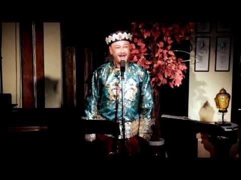 Dayung Sampan - Laurance Tan