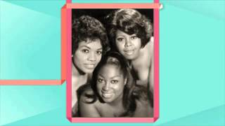 THE SHIRELLES don