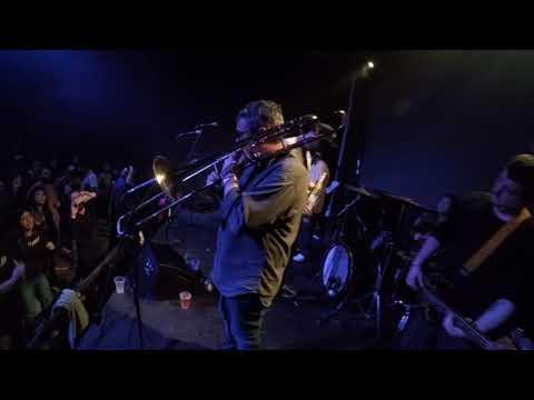 "Hugo Lobo & Street Feeling Band ""The Wiz"" (H)"