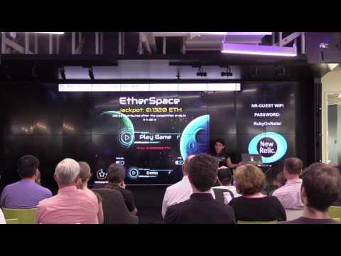 Meta Mask - NewTech PDX - June 2017
