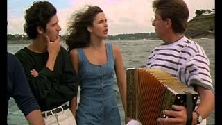 La fille du corsaire dans Conte d'été (Eric Rohmer, 1996)