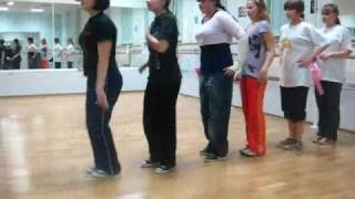 "Step Up Dance ""Фристайл"" - Варенька"