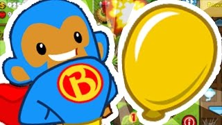 BLOONS TOWER DEFENSE 5 - HARDEST BOSS EVER IN BTD5 HISTORY