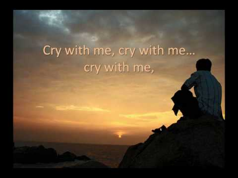 """""""Jesus, Cry with Me"""" by Santiago Fernández"""