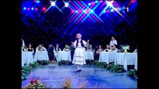 Daniel Pop si Vladuta Lupau -Tezaur folcloric