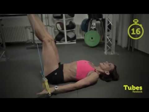 Tube - Workout | Eileen Gallasch | Personal Trainer Berlin