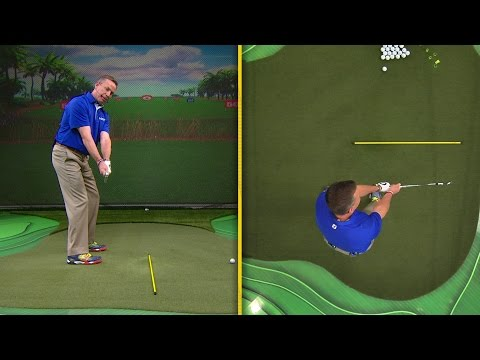 The Golf Fix: Indoor Golf Drills | Golf Channel