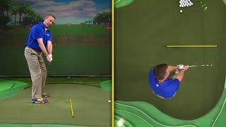 The Golf Fix: Indoor Golf Drills   Golf Channel