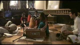 Bhajan - Gopi Gita dasi - Sri Krishna Chaitanya Prabhu