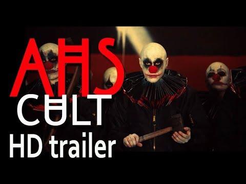 AHS Cult Trailer