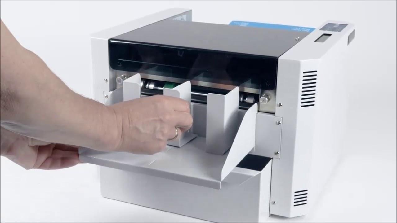 Cc 150 Business Card Cutter