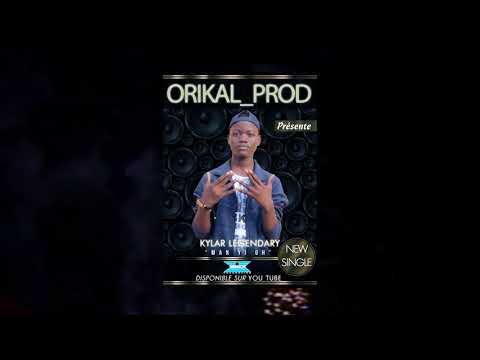 kylar legendary ''MAN YI OH''(video lyrics by bignok production)
