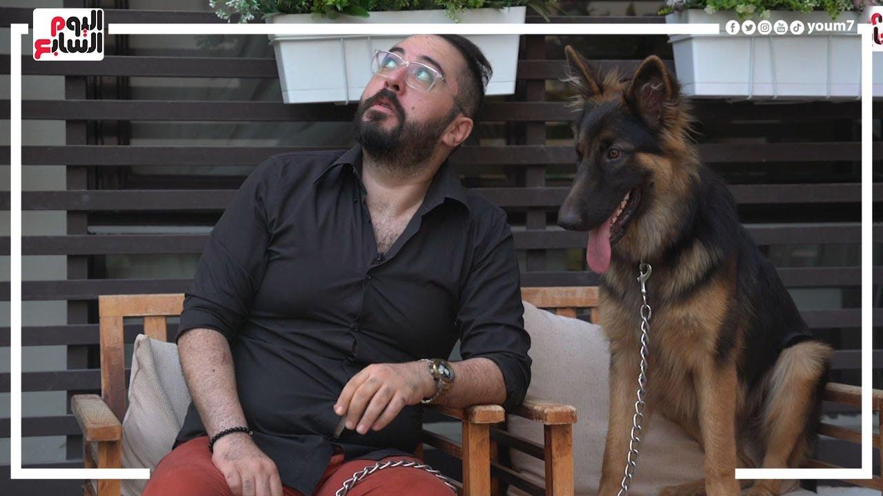 أنتظروا حوار خاص مع الفنان الكوميدي عمرو عبد العزيز.. أسرار جديدة ومفاجآت عن حياته  - 21:55-2021 / 9 / 14