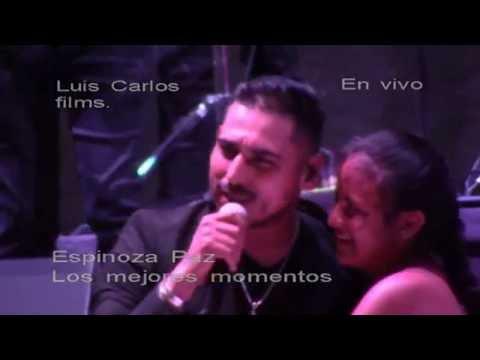 Espinoza Paz en vivo Matamoros, Tamaulipas