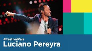 Luciano Pereyra en la Fiesta Nacional de la Chaya 2020    Festival País