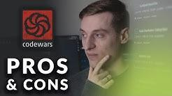 Codewars Review & Tips