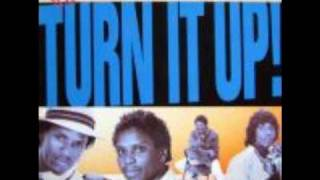 The Conway Brothers- Turn it Up!