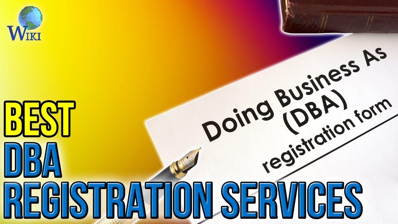 3 best dba registration services 2017 youtube 3 best dba registration services 2017 reheart Images