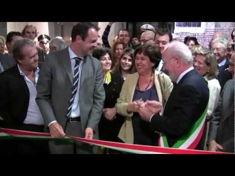 Inaugurato a Venezia il nuovo complesso Rossini
