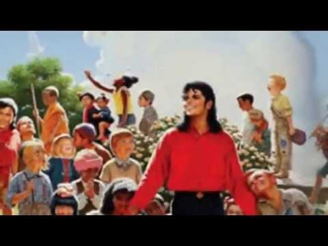 The Truth About Michael Jackson and Children  HIStory Proves Innocence HD1080