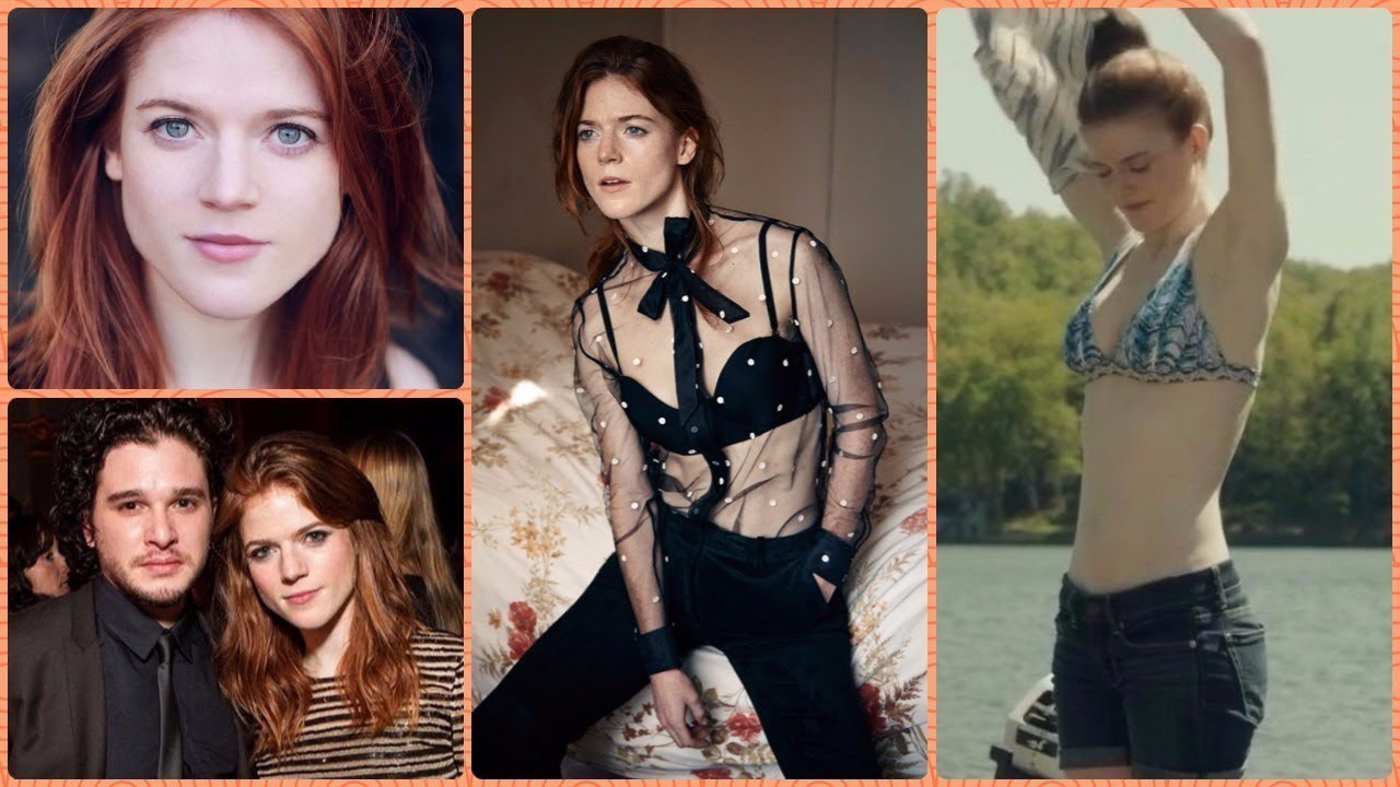 Rose Leslie  Ygritte of Game of Thrones  Rare Photos   Family     Rose Leslie  Ygritte of Game of Thrones  Rare Photos   Family   Friends    Lifestyle