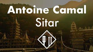 Antoine Camal - Sitar [Instrumental Hip Hop//Trip Hop]