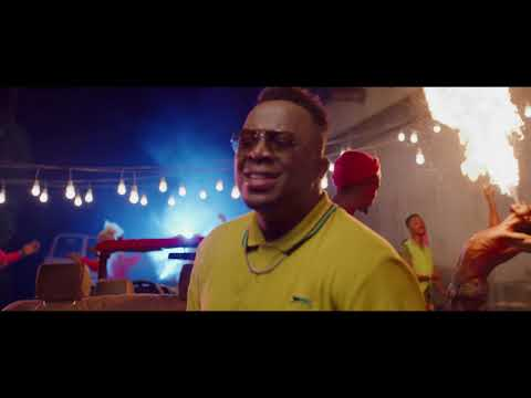 Eben - Holy Ginger (Official Video)