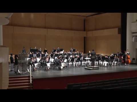 SAJC Concert Band SYF 2017: Omisoka