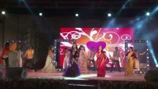 Best Dance, Naman Urvashi Marriage Sangeet #4, piya aiso jiya main, ye rishta kya+katiya