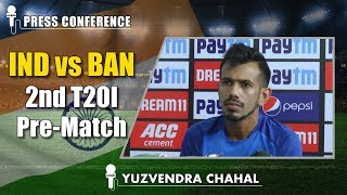 We can still win the series despite losing first game - Yuzvendra Chahal