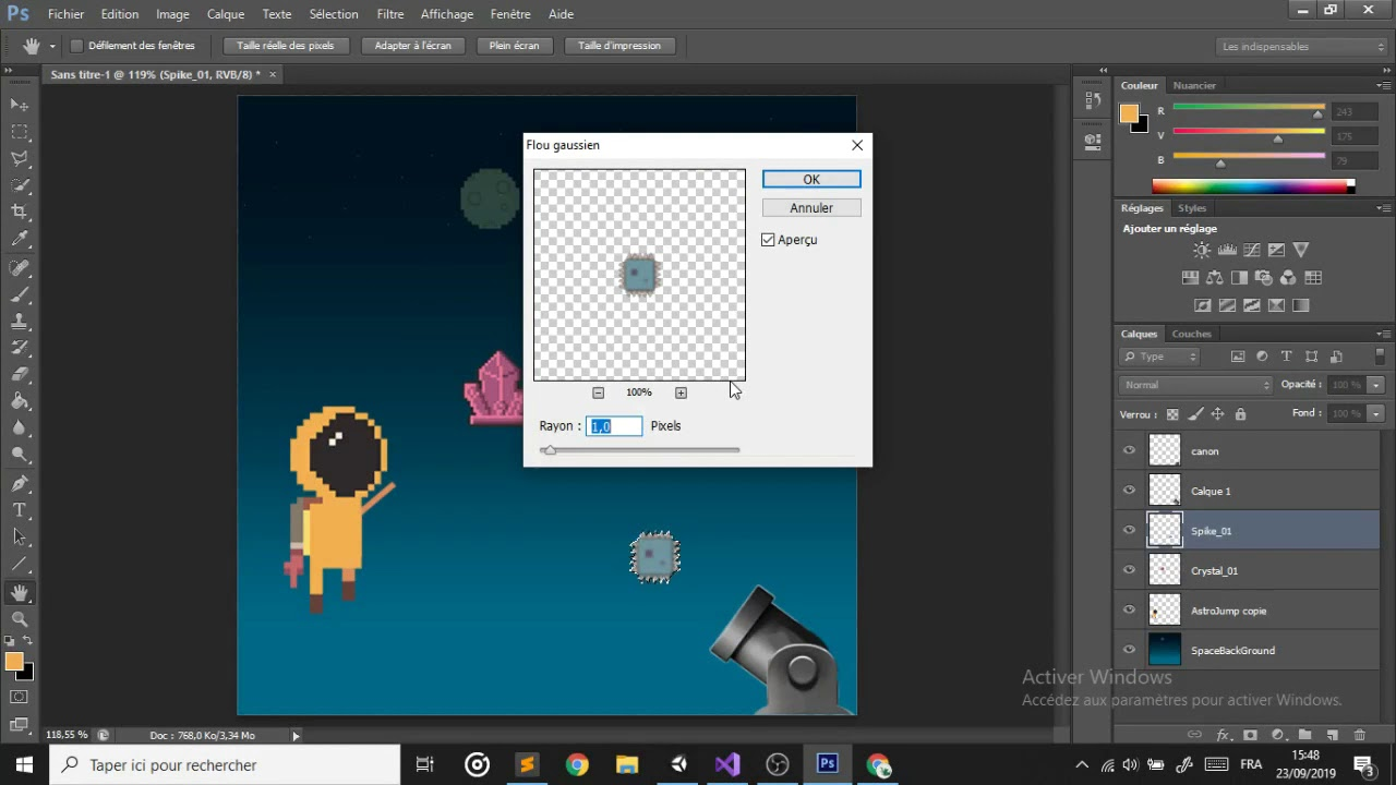 Build your game in Unity | Android Developers