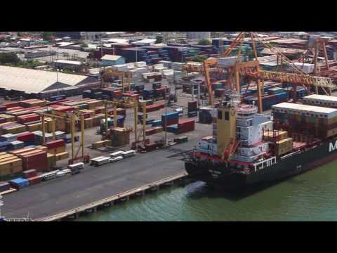 Caribbean Shipping Ascociation 2016 AGM, Conference & Expo