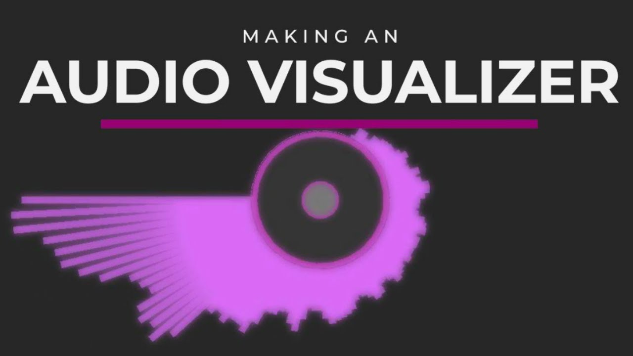 Sound Visualizer in JS (Web Audio/P5.js/Shaders)