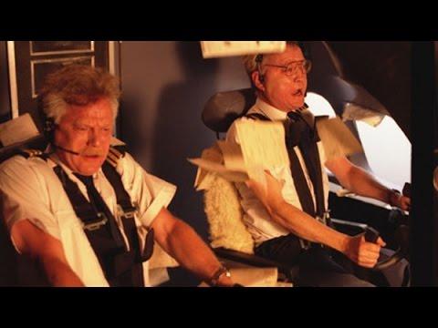 Air Crash Investigation Cutting Corners S01e05 Hd Youtube
