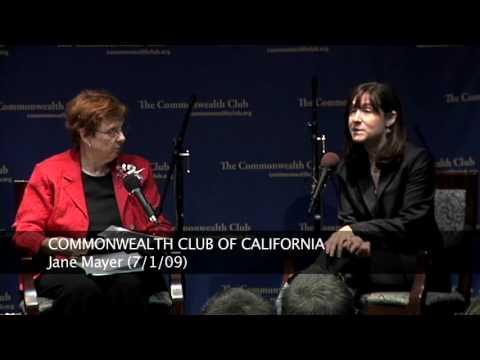 Jane Mayer (7/1/09)