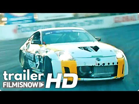 REV (2020) Trailer | Fast & Furious themed Car Racing Action Movie