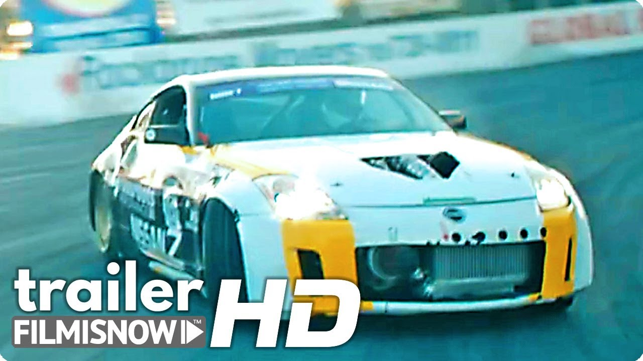 Download REV (2020) Trailer | Fast & Furious themed Car Racing Action Movie